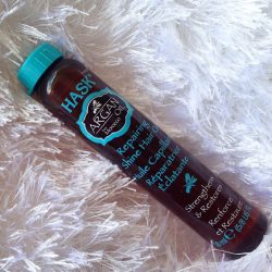 Produktbild zu HASK Argan Oil Repairing Shine Hair Oil