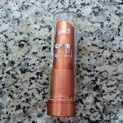 Produktbild zu p2 cosmetics care kiss lip balm – Farbe: 101 apricot bubbly
