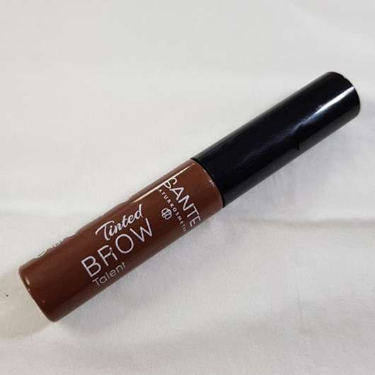 SANTE Tinted Brow Talent, Farbe: 02 Brownie