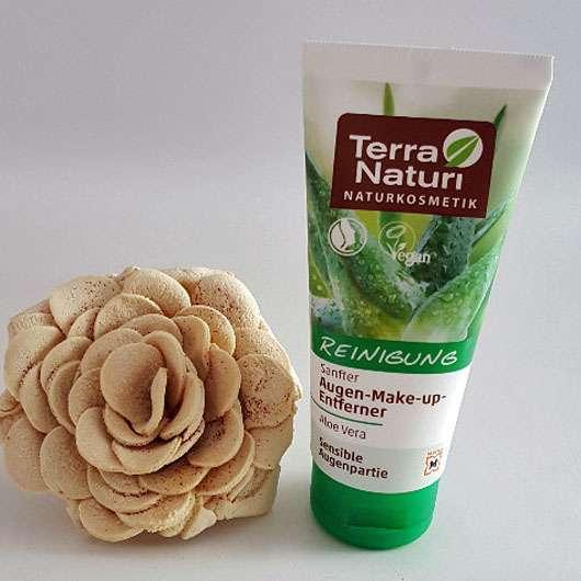 <strong>Terra Naturi Naturkosmetik</strong> Sanfter Augen-Make-up Entferner
