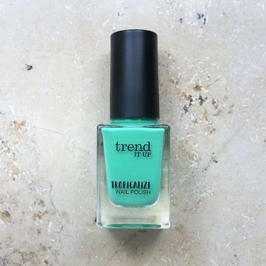 Trend IT UP Tropicalize Nail Polish