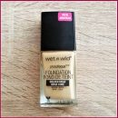wet n wild photofocus Foundation, Farbe: Golden Beige