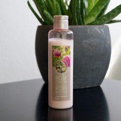 Produktbild zu Yves Rocher Un Matin Au Jardin Rosenblüten-Körpermilch
