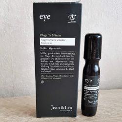 Produktbild zu Jean&Len Augenserum Sensitiv Men Brighten-Up