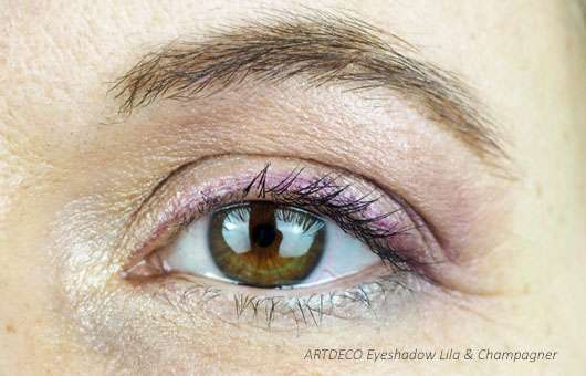ARTDECO individuell befüllbare Eyeshadow-Box AMU