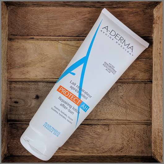 A-DERMA PROTECT A.H Repair Lotion