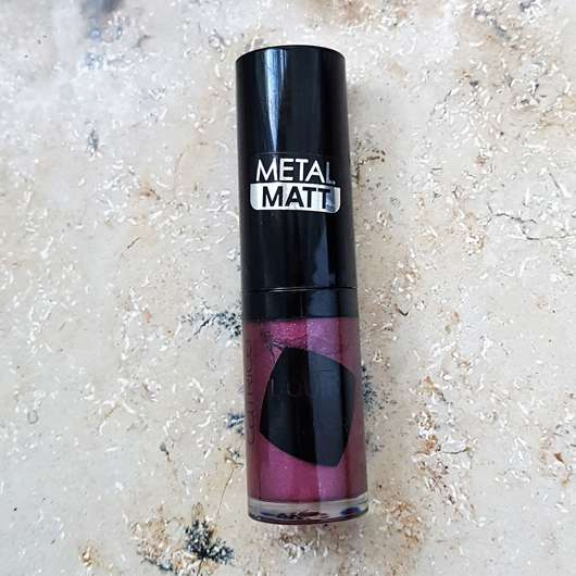 Catrice Liquid Lip Powder Metal Matt, Farbe 040 Blogger's Favourite
