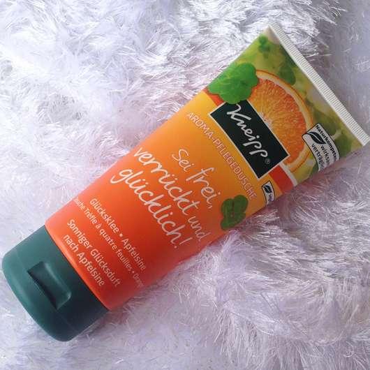 Kneipp Aroma-Pflegedusche Sei frei, verrückt und glücklich