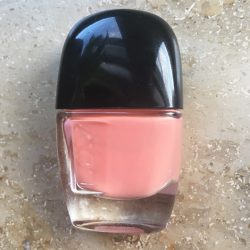 Produktbild zu L.O.V LOVinity Long Lasting Nail Lacquer – Farbe: 090 Peach Perfection