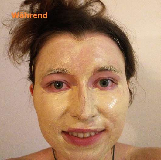 test maske luvos heilerde sos detox maske testbericht von sunny 993. Black Bedroom Furniture Sets. Home Design Ideas
