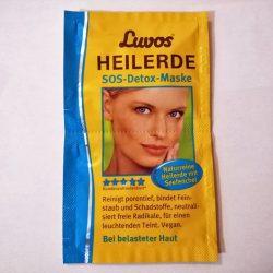 Produktbild zu Luvos Heilerde SOS-Detox Maske