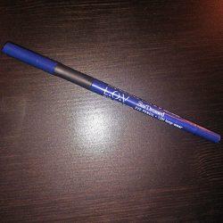 Produktbild zu L.O.V BestDressed 12H Long-Wear Eye Pencil – Farbe: 240 Oriental Tanzanite