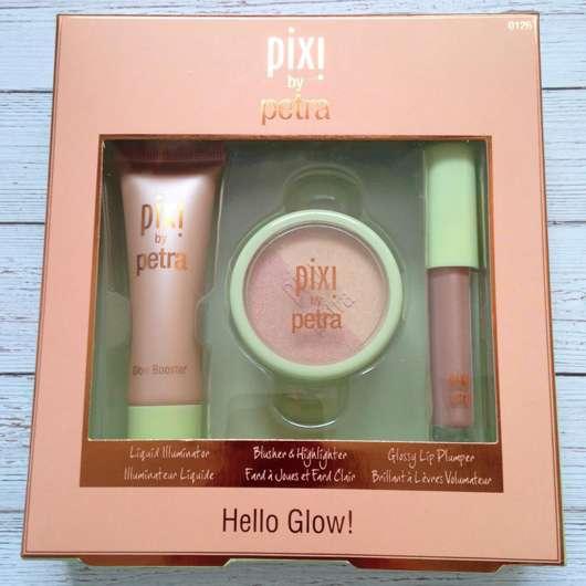 PIXI Hello Glow Kit! (LE)