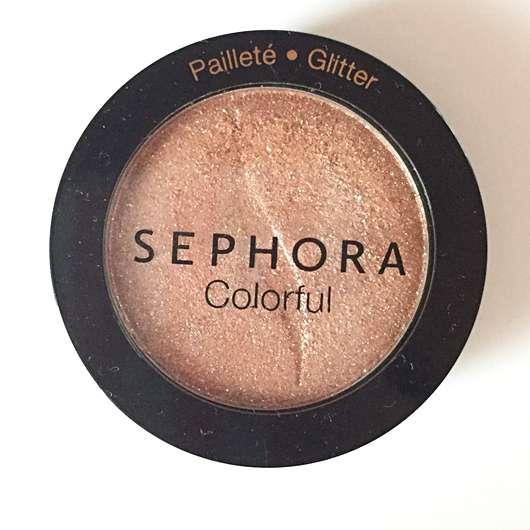 Sephora Colorful Lidschatten, Farbe: 232 Girl Talk (Glitter)