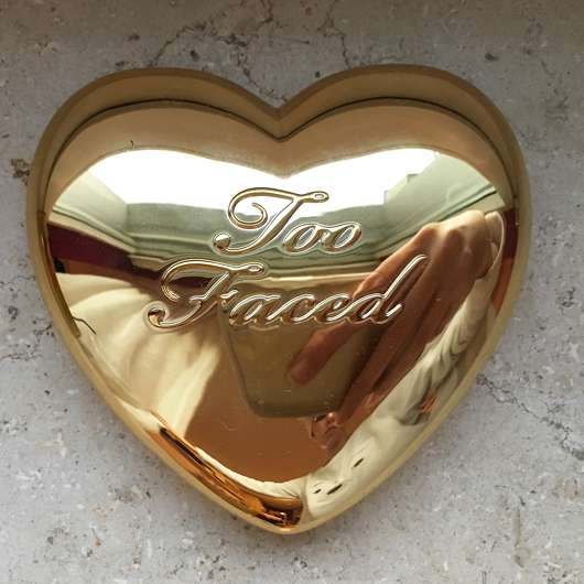 Too Faced Love Light Highlighter, Farbe: You light up my life