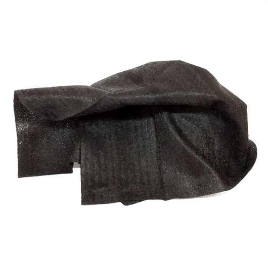 Balea Reinigungstücher mit Aktivkohle (LE) - Tuch