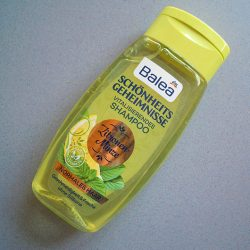 Produktbild zu Balea Schönheitsgeheimnisse Vitalisierendes Shampoo Zitronenminze