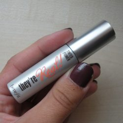 Produktbild zu Benefit They're Real Mascara Tinted Primer Mini