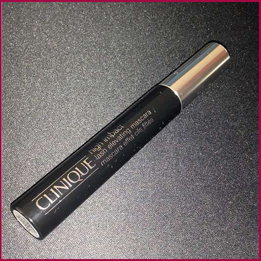 CLINIQUE High Impact Lash Elevating Mascara, Farbe: Black