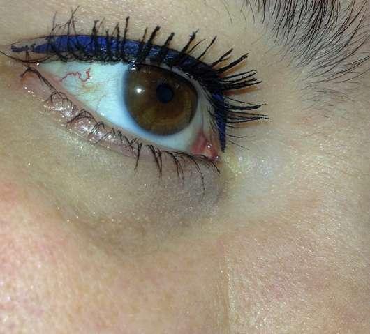 CLINIQUE High Impact Lash Elevating Mascara, Farbe: Black - getuschte Wimpern