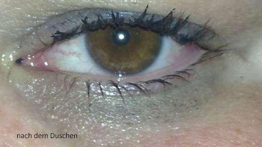 CLINIQUE High Impact Lash Elevating Mascara, Farbe: Black - getuschte Wimpern nach dem Duschen