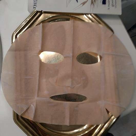 Hey Organic The Ultra Hydrator Tuchmaske - Maske ausgepackt