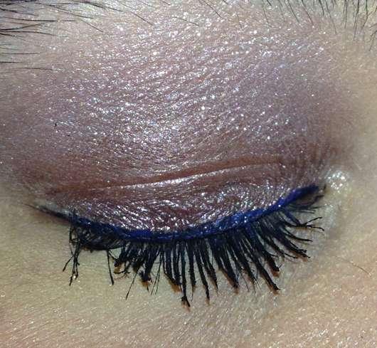 L.O.V Unexpected Eyeshadow Metallic, Farbe: 351 Merlot Divine - AMU