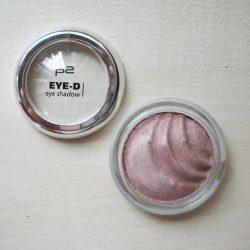 Produktbild zu p2 cosmetics eye-D eye shadow – Farbe: 060