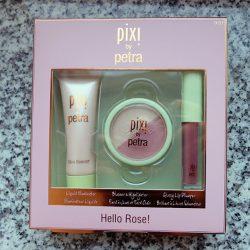 Produktbild zu Pixi Hello Rose Kit! (LE)