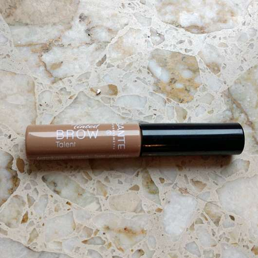 SANTE Tinted Brow Talent, Farbe: 01 Blondie