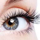 Wimpernbooster Serum und Mascara