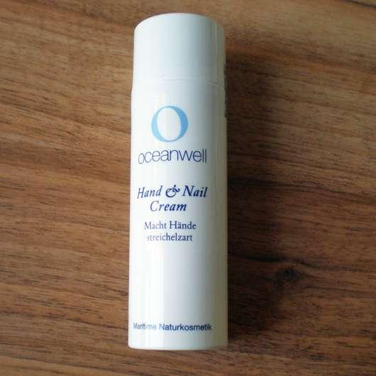 Oceanwell Hand & Nail Cream