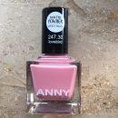 ANNY Matte Powder Effect Polish, Farbe: 247.30 lovebird