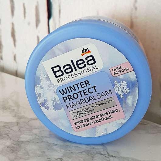 Balea Winter Protect Haarbalsam
