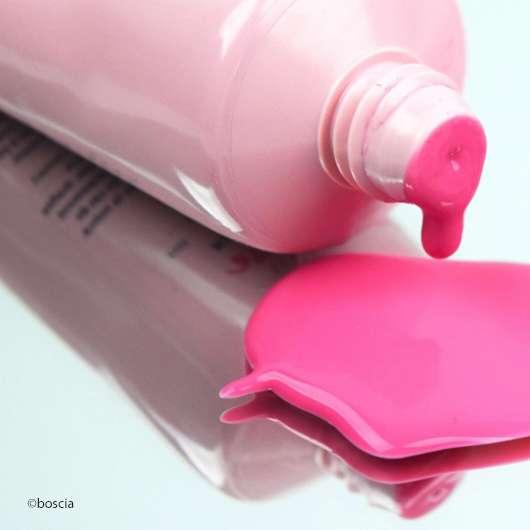 Boscia Luminizing Pink Mask: Diese Maske sieht aus wie Kaugummi 🙃