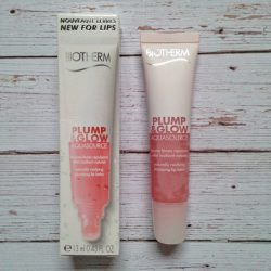 Produktbild zu BIOTHERM AQUASOURCE Plump & Glow Lip Balm
