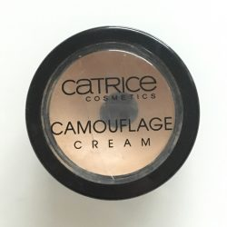 Produktbild zu Catrice Camouflage Cream – Farbe: 010 Ivory