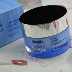 Produktbild zu Douglas Aqua Focus Flake Scrub
