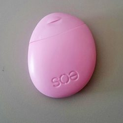 Produktbild zu eos berry blossom hand lotion