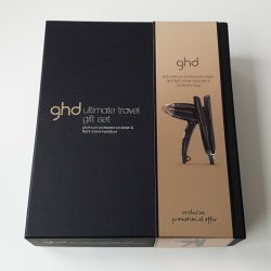 Produktbild zu ghd ultimate travel gift set (LE)