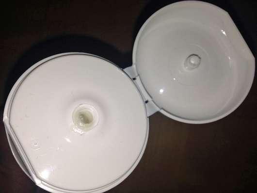 test body pflege haka euterpflege spezial testbericht von leonora. Black Bedroom Furniture Sets. Home Design Ideas