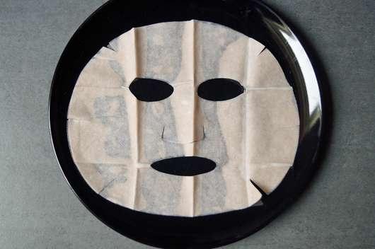 Hej Organic The Relaxer Tuchmaske - Maske ausgepackt