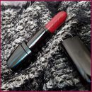 L.O.V LIPaffair Color & Care Lipstick, Farbe: 590 Olympe's Burgundy (matt)