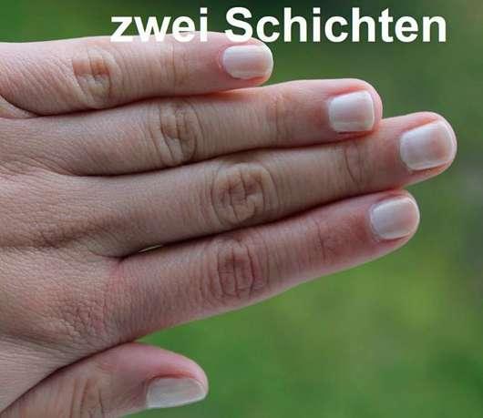 test nagellack misslyn nail polish farbe 98 white sensation testbericht von tonit. Black Bedroom Furniture Sets. Home Design Ideas