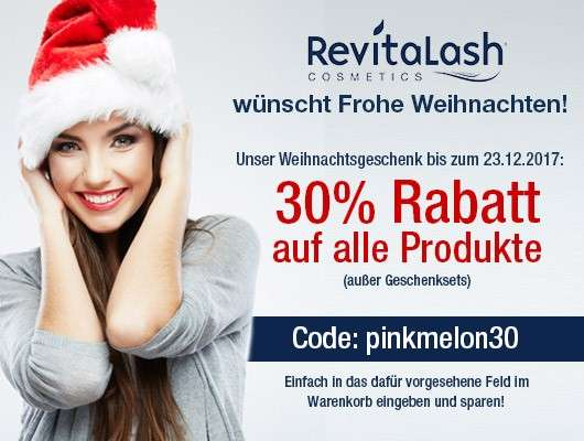 RevitaLash Rabattcode