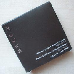 Produktbild zu BECCA Cosmetics Shimmering Skin Perfector Pressed – Farbe: Rose Gold
