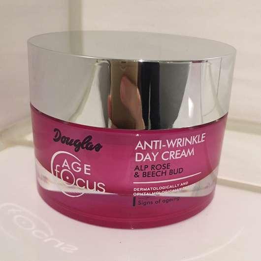 Douglas Age Focus Anti-Wrinkle Day Cream