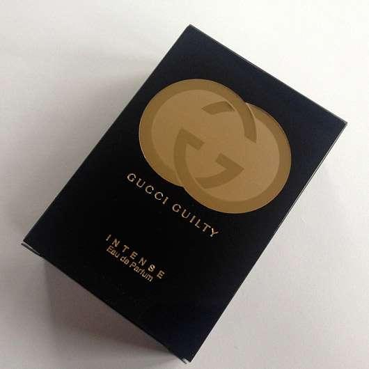 <strong>Gucci</strong> Guilty Intense Eau de Parfum