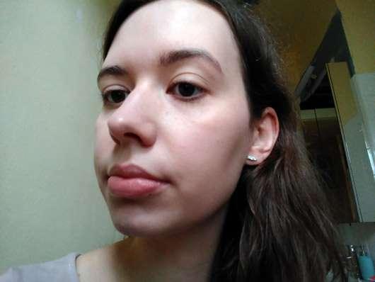 Die Regeln des Make-Ups für die Sommersprossen