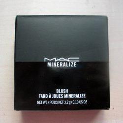 Produktbild zu M·A·C Mineralize Blush – Farbe: Warm Soul